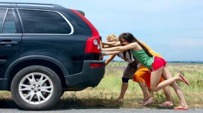 İzmir'de arabası arızalananlar dikkat! Günlerce bekleyebilirsiniz