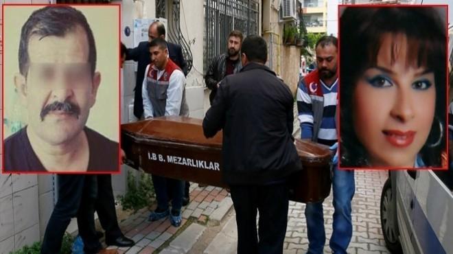 İzmir'de 'ayrılmak istiyor' diye öldürüldü... Mahkemeden 'tanık' kararı