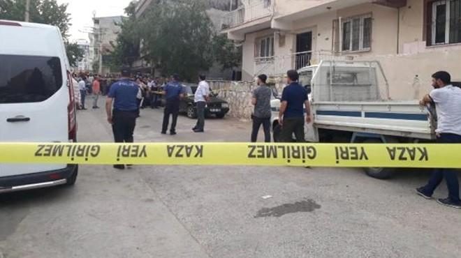 İzmir'de dehşet! Kardeş katili oldu