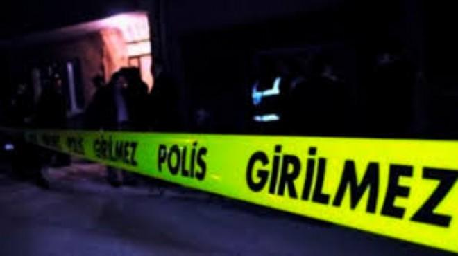 İzmir'de dehşet! Kötü kokular yükselince...