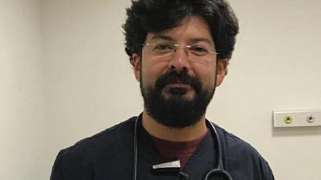 İzmir'de doktora şiddete hapis cezası!