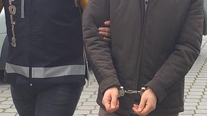 İzmir'de düğmeye basıldı: Çok sayıda gözaltı!