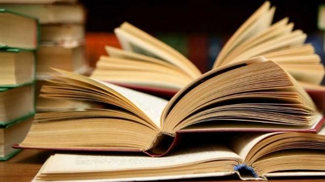 İzmir'de edebiyat günleri heyecanı: Ustalar geçidi