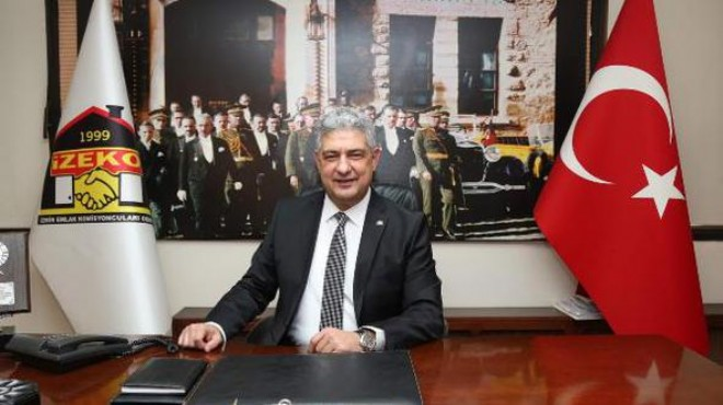 İzmir'de emlakçıların umudu üniversite öğrencileri