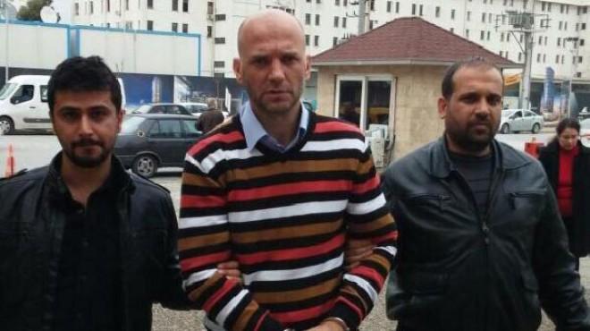 İzmir'de eski eşini defalarca bıçaklamıştı... Mahkemeden 'rapor' kararı!