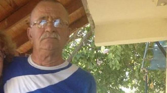 İzmir'de feci son! Ölüm denizde yakaladı