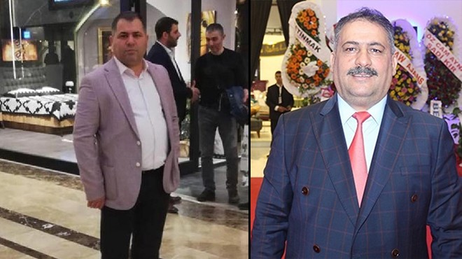 İzmir'de iki kardeş 28 gün arayla korona kurbanı!