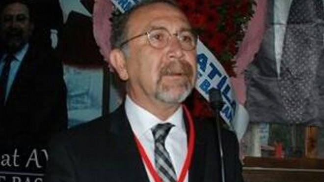 İzmir'de ilk istifayı o vermişti… 'Çerez olmam' dedi siyaseti bıraktı!