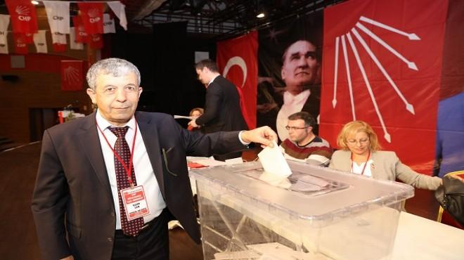 İzmir'de istifalar arka arkaya: Bu kez Meclis üyeliği için…