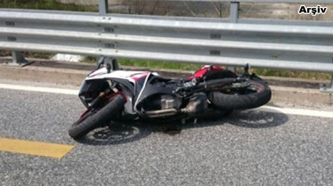 İzmir'de kahreden kaza: Henüz 18 yaşındaydı...