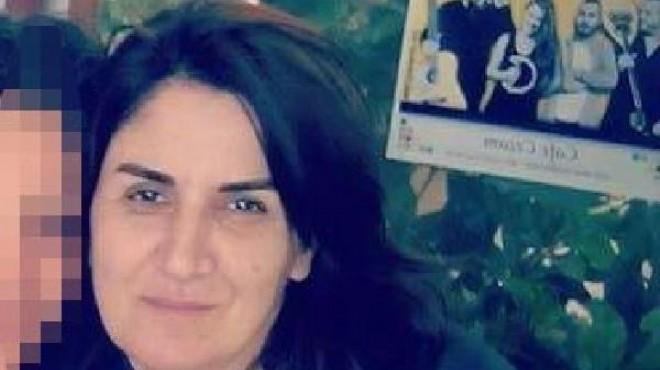 İzmir'de karar açıklandı: Cani anneye müebbet