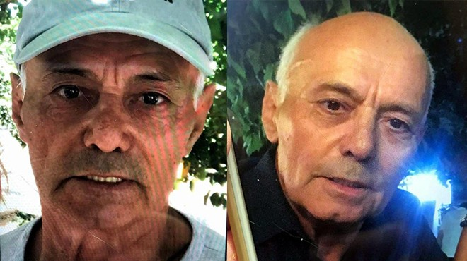 İzmir'de kayıp turist alarmı: Mezarlık yakınında bulundu