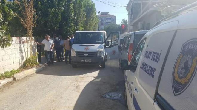 İzmir'de MHP'li eski başkanın oğlundan kahreden haber