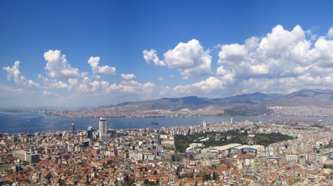 İzmir'de o bölgenin çehresi değişiyor... 3 gökdelen birden!