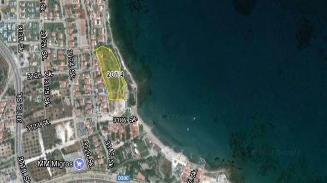 İzmir'de özelleştirme sürprizi: Dev araziler listede!