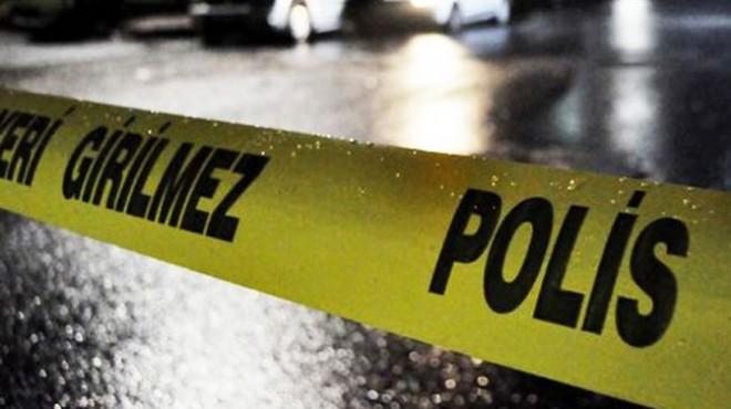 İzmir'de sır ölüm: Cesedi derede bulundu