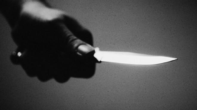 İzmir'de sokak ortasında cinayet! Gözünü kırpmadan öldürdü