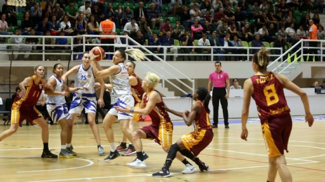 İzmir'de sporun kalbi Bornova'da atıyor