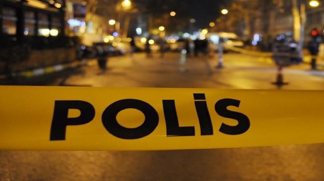 İzmir'de şüpheli ölüm: Haber alamayan komşuları...