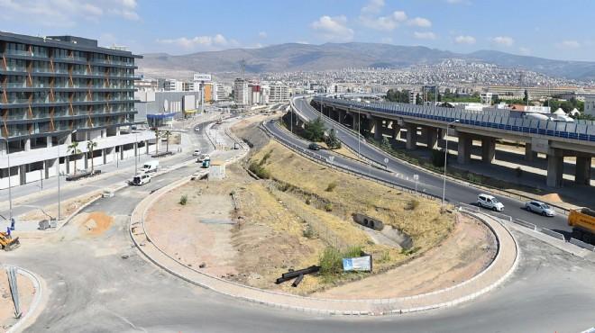 İzmir'de sürücülerin kabusu bitiyor: Büyükşehir'den altın dokunuş