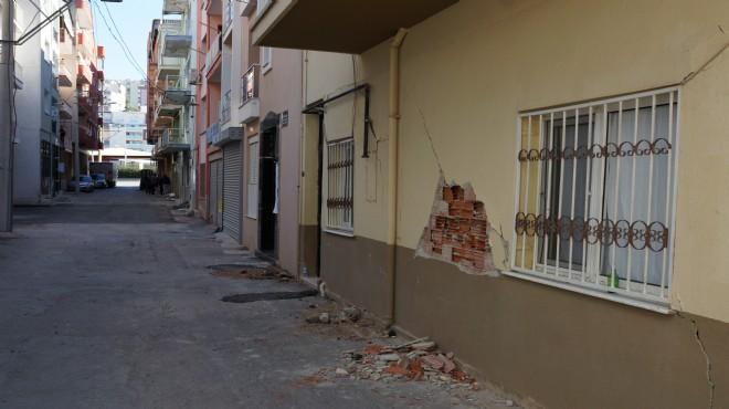 İzmir'de temel kazısı skandalında son gelişme: Mahalleliden suç duyurusu!