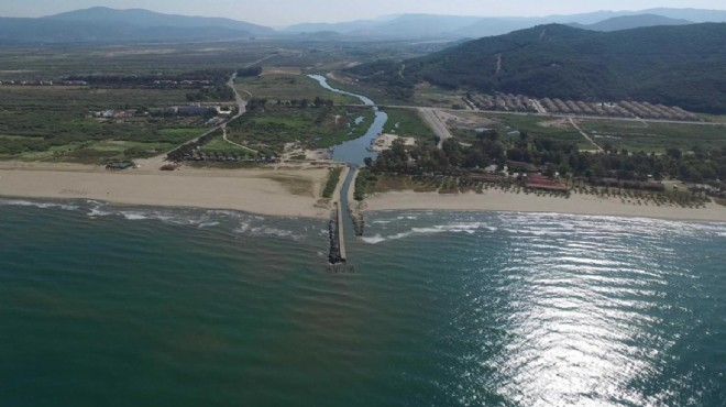 İzmir'de turizmi uçuracak proje için teklif yağdı!