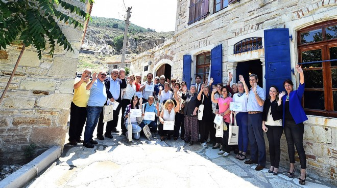 İzmir'de yerel kalkınma günleri: Sırada turizm!