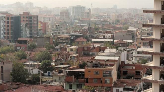 İzmir'deki büyük dönüşümde yeni hamle: İhale zamanı!
