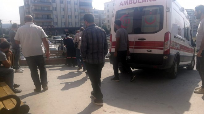 İzmir'deki fabrikada can pazarı: Ölü ve yaralılar var!