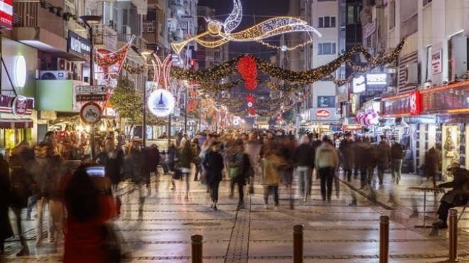 İzmir'deki kayıtlı işsiz sayısı belli oldu
