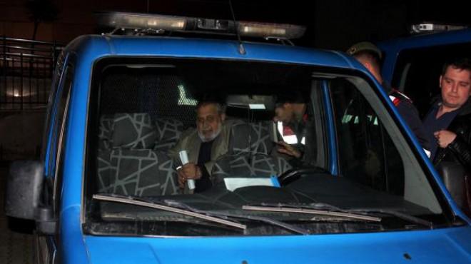 İzmir'deki korkunç cinayete 5 tutuklama!