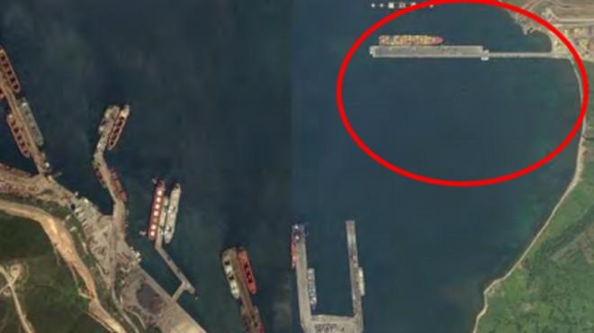 İzmir'deki liman için 50 milyon dolarlık dev hamle!