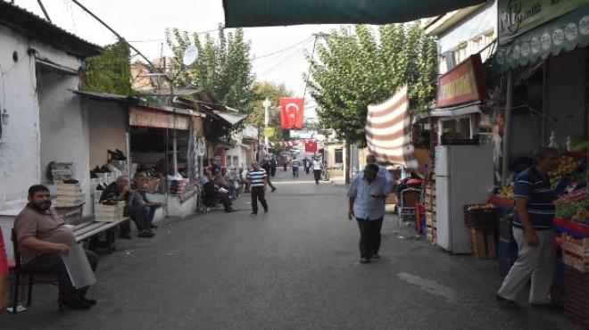 İzmir'deki o mahallede büyük endişe: Uyuşturucu yaşı 10'a düştü!