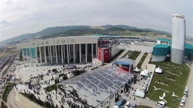 İzmir'de bir ilk gerçekleşecek!