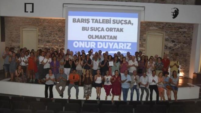 İzmir'den kendi haklarında suç duyurusu yapmışlardı: Yeni gelişme...