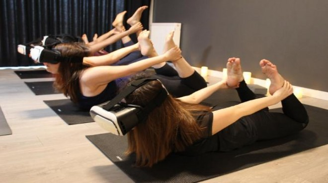 İzmir'den Peru'ya yoga yolculuğu