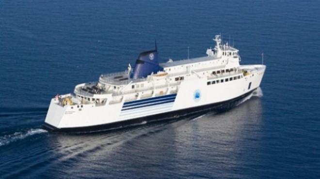 İzmir'den seferler başlıyor: Atina yolcusu kalmasın!