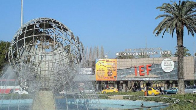 İzmir Fuarı 86. kez 'merhaba' diyor: İşte program