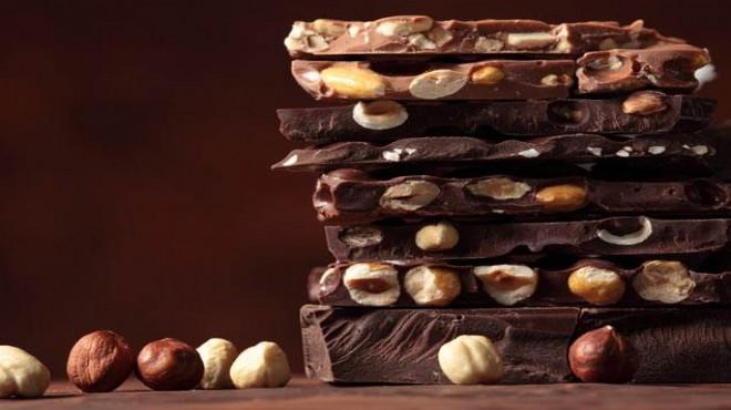 İzmir'in hileli ürün raporu: Çikolataya viagra katmışlar!
