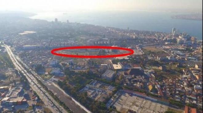 İzmir'in kalbindeki proje niçin davalık oldu?