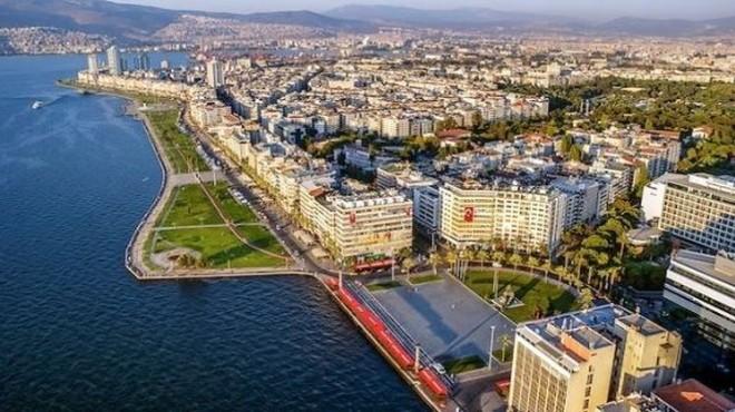 İzmir'in kalbine 'kat sınırlaması' kararı