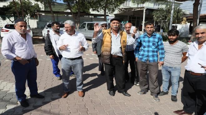 İzmir'in o mahallesinde su faturası isyanı: 10 kat arttı!