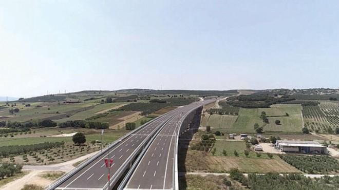 İzmir-İstanbul Otoyolu'nda 'geçiş' raporu: 9 günde 1,7 milyon araç!