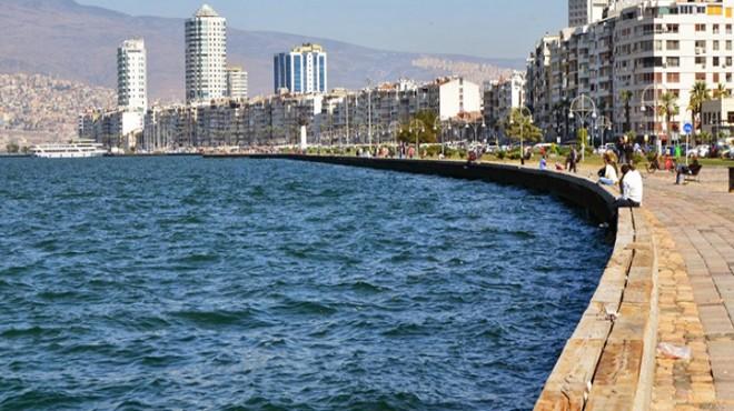 İzmir Körfezi'nin temizliği ne durumda?