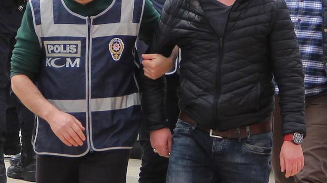 İzmir merkezli FETÖ soruşturması: 11 tutuklama
