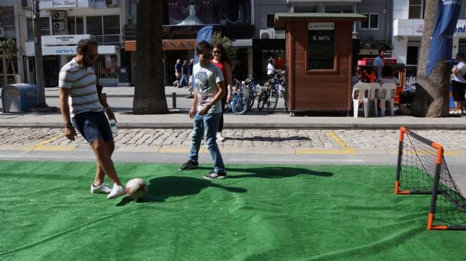 İzmir örnek oldu: Avrupa'dan büyük övgü