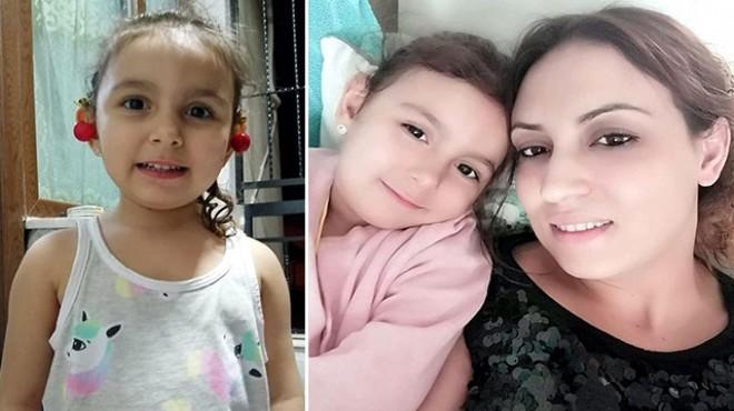 İzmir polisi olayı çözdü: Kızını yastıkla boğmuş!