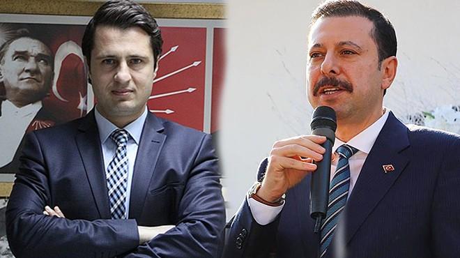 İzmir siyasetinde '100 gün polemiği': AK Partili Kaya'dan CHP'li Yücel'e yanıt!