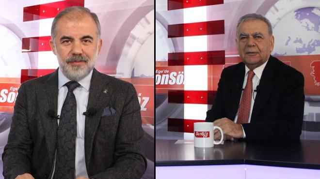 İzmir siyasetinde 'özür' tartışması... O günler yeniden canlandı!
