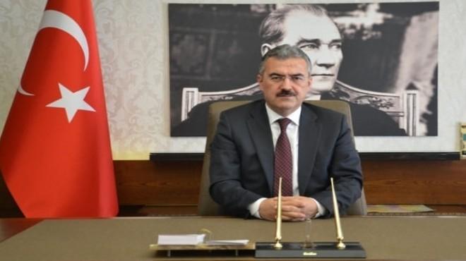 İzmir Valisi Ayyıldız, Türk Polis Teşkilatı'nın 175. kuruluş yıl dönümünü kutladı